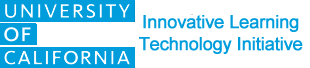 Innovative Learning Technology Initiative (ILTI)